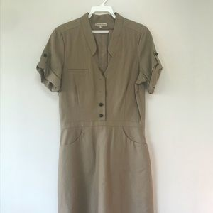 Emerson Fry / Emerson Made size 4 trench dress